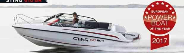 Sting 610BR